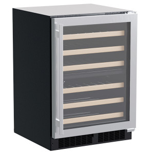 Marvel 24″ High Efficiency Dual Zone Wine Refrigerator