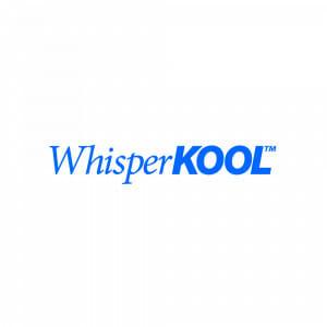 WhisperKOOL 220V/50HZ Converter