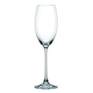 Nachtmann Vivendi Champagne Flute Glasses – 4 Pack