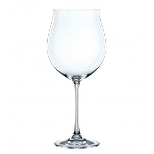 Nachtmann Vivendi Pinor Noir Glasses – 4 Pack