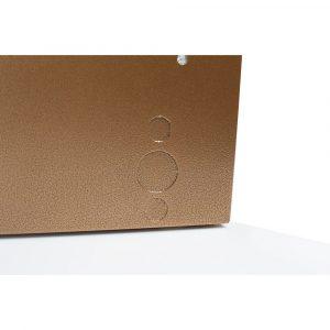 WhisperKOOL Fully Ducted Platinum Split 4000
