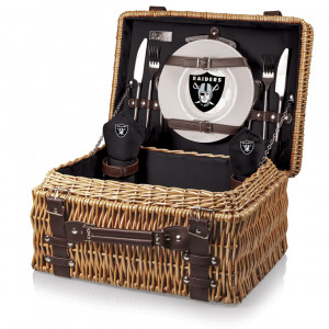 Picnic Basket – Raiders Champion