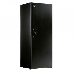 Transtherm Bastide Elegance: Black w/ 4 Shelves