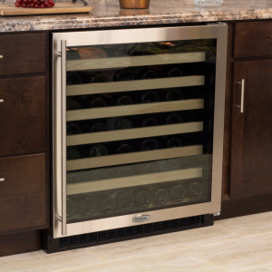 Marvel 30″ Single Zone Wine Cellar