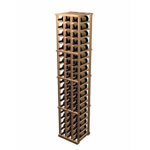 Designer Kits 3 Column Individual: Premium Redwood