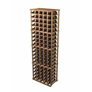 Designer Kits 5 Column Individual: Premium Redwood