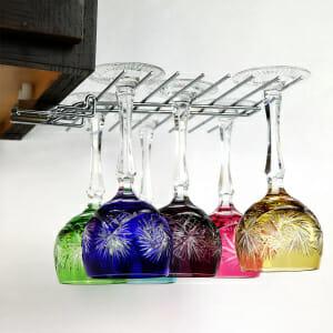 Glass Hanger Wine Glass Drying Rack