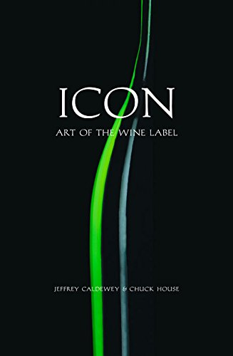 Icon: Art of the Wine Label-227