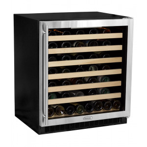 "Marvel 30"" Single Zone Wine Cellar-311"