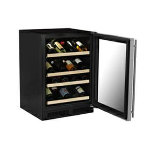Marvel 24″ High Efficiency Single Zone Wine Cellar