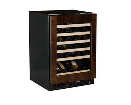 "Marvel 24"" High Efficiency Single Zone Wine Cellar-304"