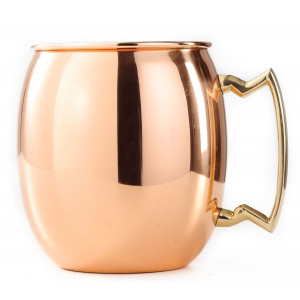 Old Dutch Moscow Mule Mug