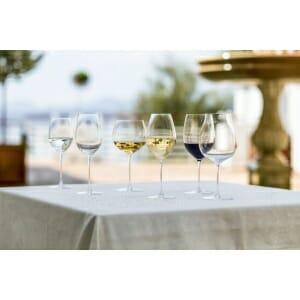 Riedel Vinum Pinot Noir (Burgundy Red) – 2 PK
