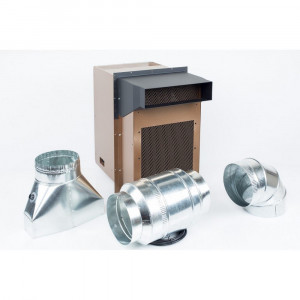 WhisperKOOL SC Ducting Kit