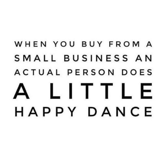 Small Business Saturday And Why It Is Important!